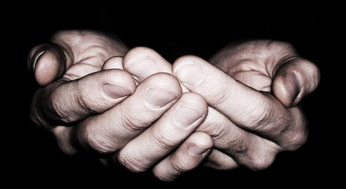 empty-hands